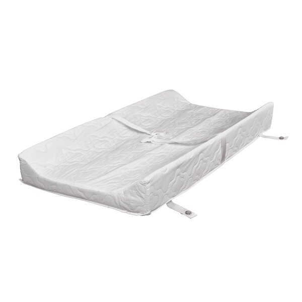 100 Non Toxic Pure Waterproof Contour Changing Pad For Changer Tray By Babyletto.